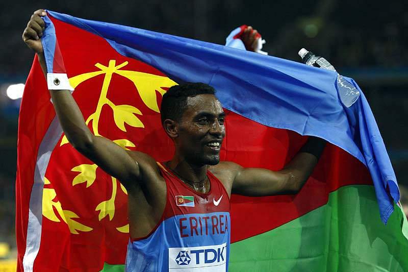 Tadese ataca em Praga o recorde do Mundo