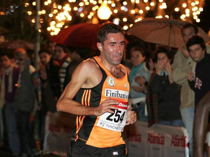 Rui Pedro Silva quer fazer mínimos nos 10 000 metros