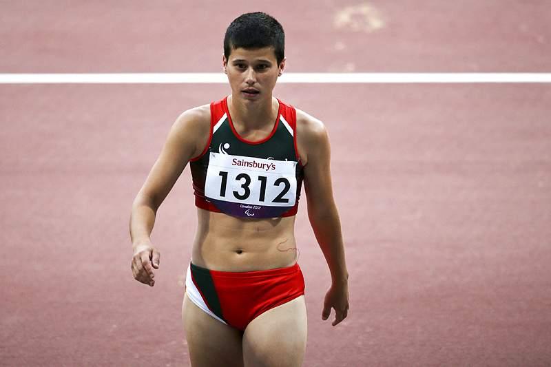 Cláudia Santos em 8.º lugar e Raquel Cerqueira em 10.º