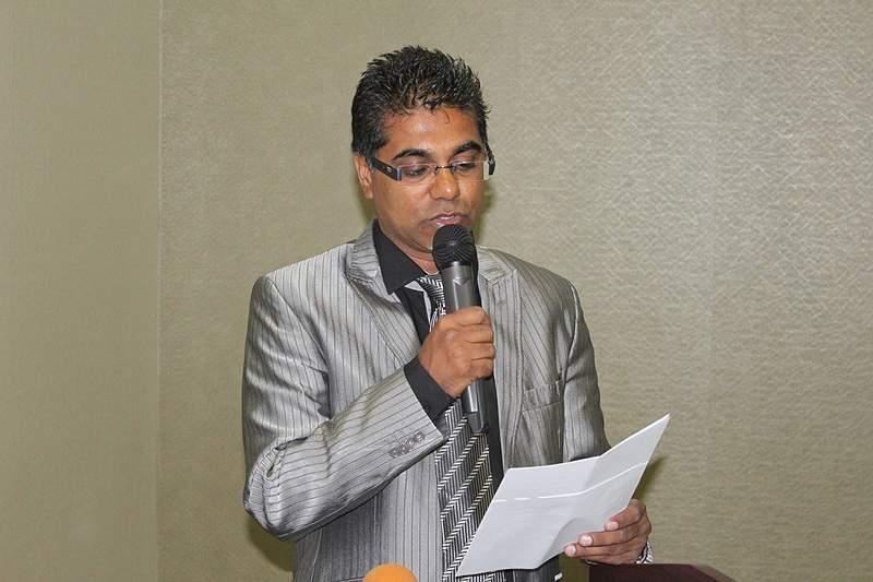 Shafee Sidat promete reactivar desenvolvimento de atletismo