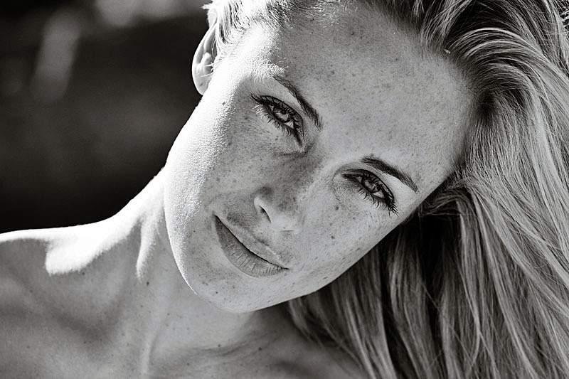 Namorada de Pistorius em reality-show sul-africano