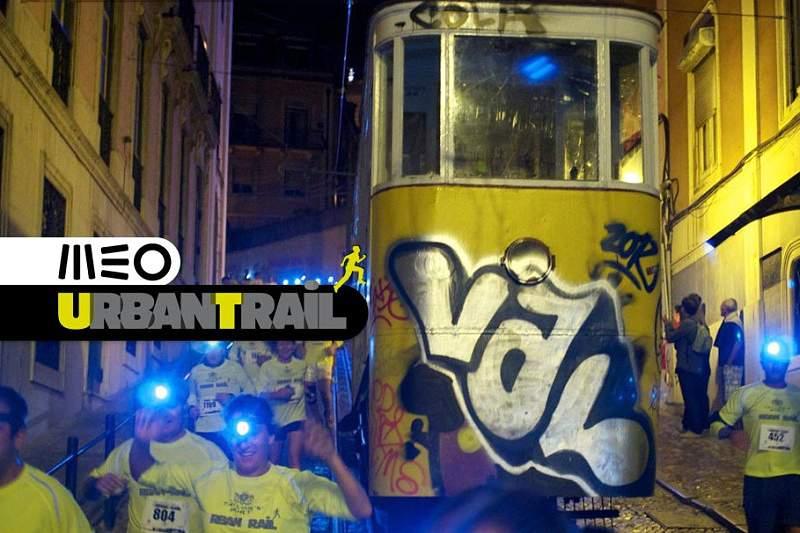 MEO Urban Trail vai fazer redescobrir Lisboa, Porto e Coimbra