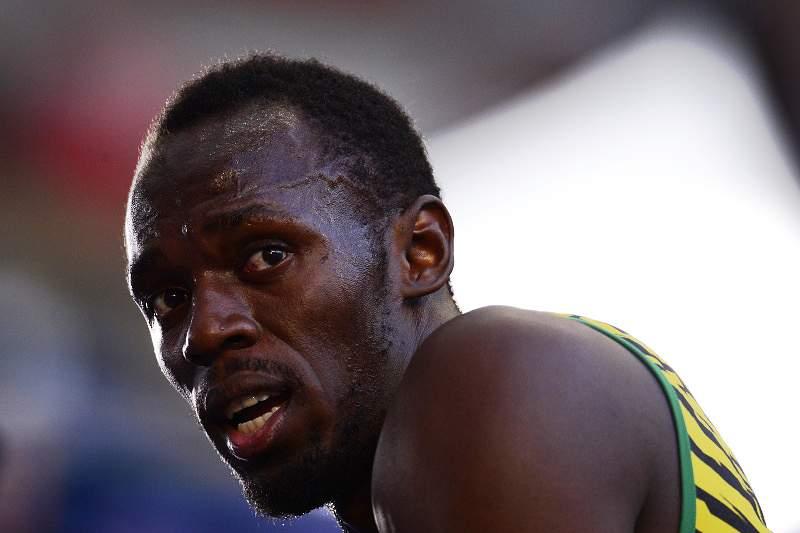 Usain Bolt só deverá regressar às pistas em meados de junho
