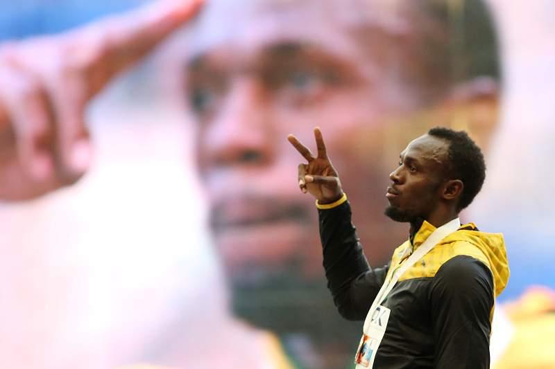 Bolt, Farah e Bondarenko finalistas do troféu para melhor atleta do ano