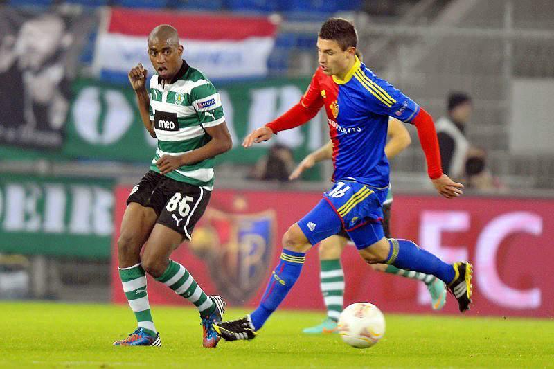 Portugueses despedem-se da Liga Europa