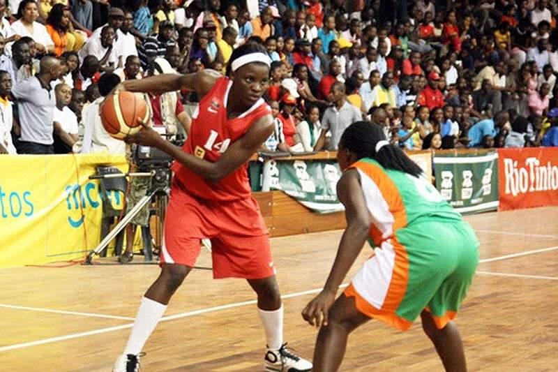 Seleção angolana masculina de sub-23 convocada