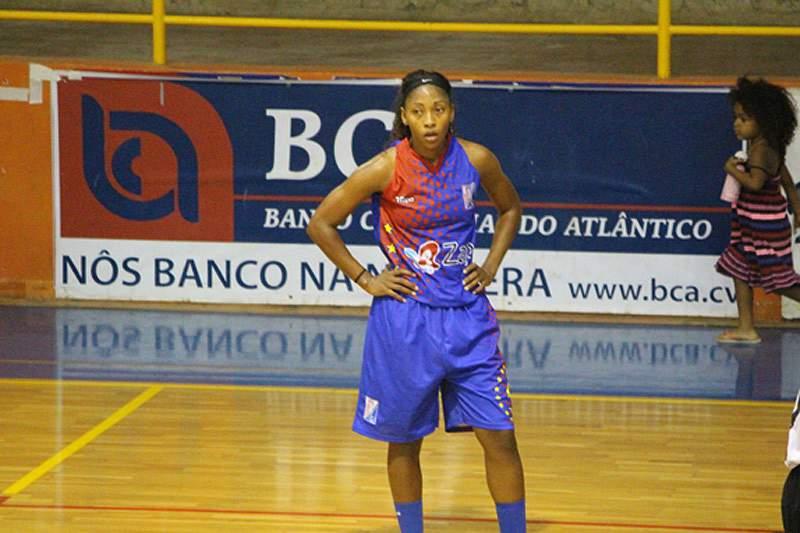 Cabo Verde quer o pódio em Maputo