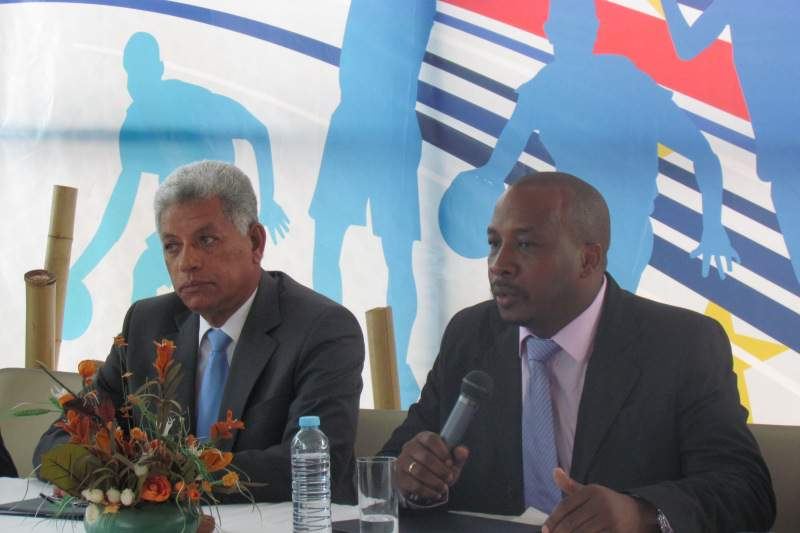 CV Multimédia é patrocinador oficial da Federação cabo-verdiana