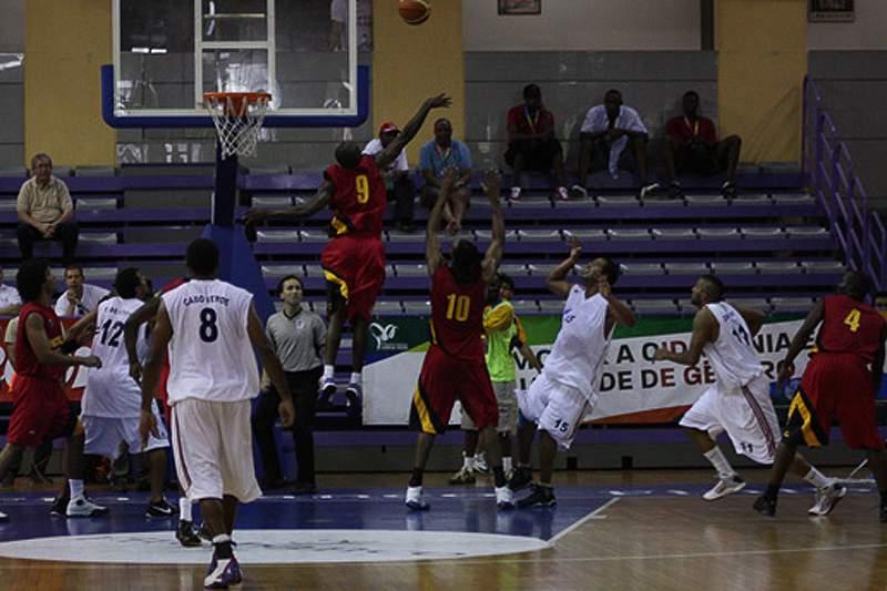 «Angola tem medo de jogar com Cabo Verde»