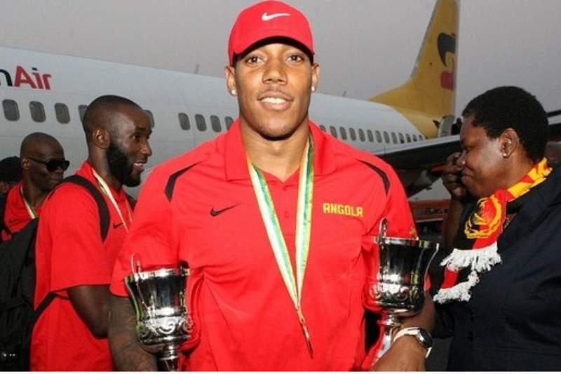 Angolanos vitoriosos na conclusão da 5ª jornada