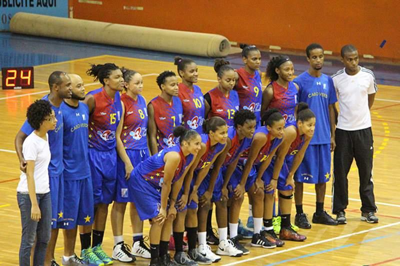 """Cabo Verde soma 5.ª derrota e está fora dos """"quartos"""""""