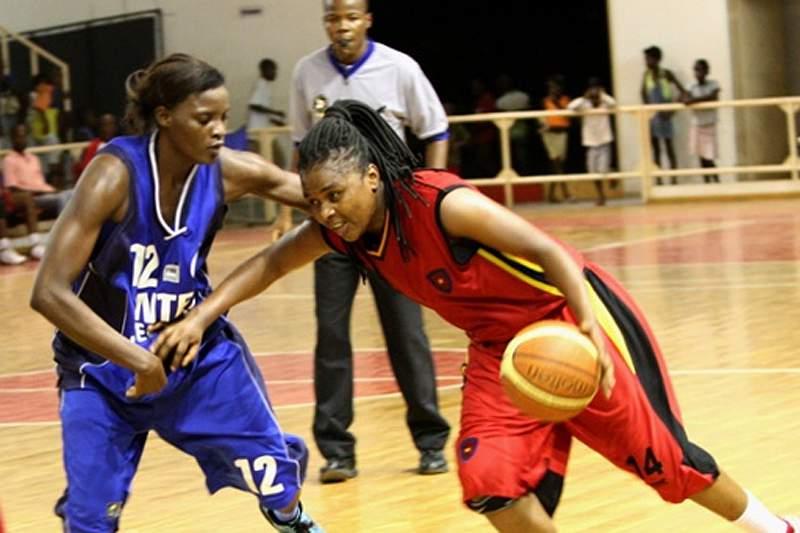 Interclube de Luanda é campeão africano de clubes