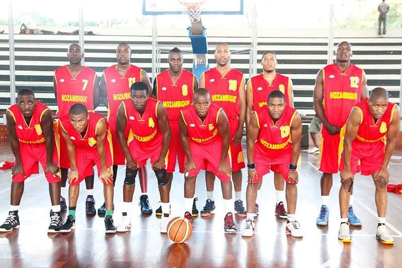 Moçambique abre Afrobasket2013 com vitória