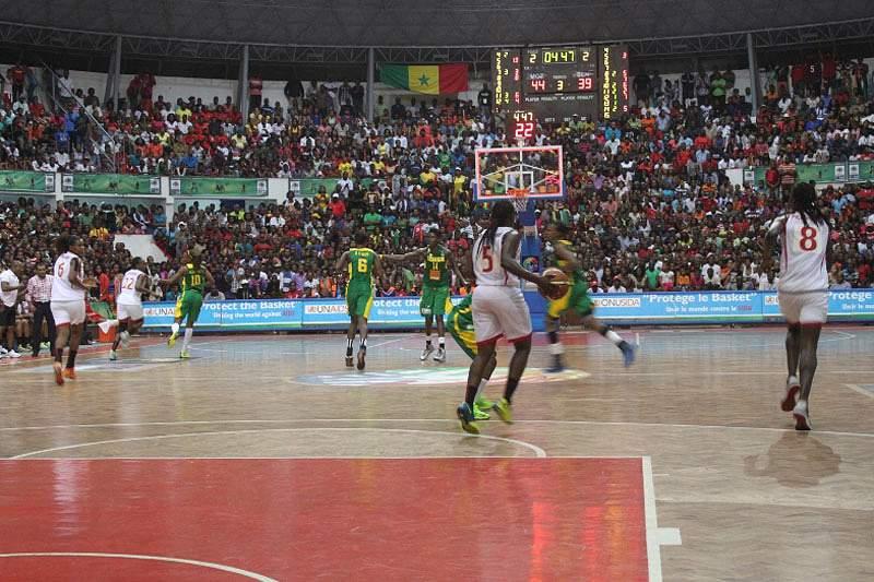 Moçambique vence Senegal e segue invicto
