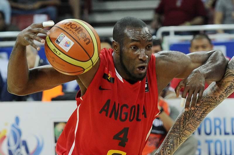 Vice-campeões africanos começam a definir defesa