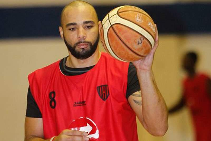 Reggie Moore vai mesmo ao Afrobasket 2013