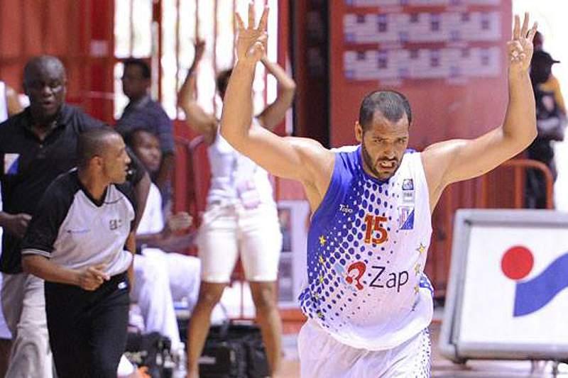 Rodrigo Mascarenhas quer apoiar o basquetebol na ilha