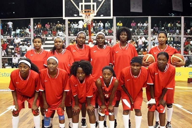 Angola soma e segue no Afrobasket2013