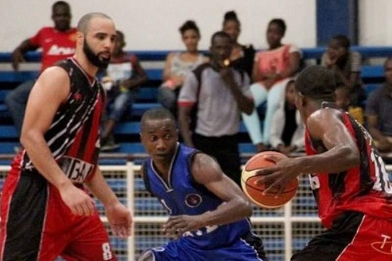 Libolo vence e termina invicto primeira volta do Bai Basket