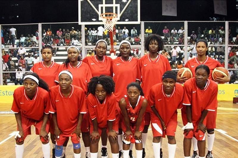 Angola conhece adversárias do Mundial2014 a 15 de março