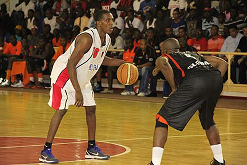 Resultados gerais da dupla jornada da II volta do Bai Basket