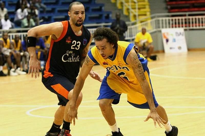 1º de Agosto e Libolo discutem liderança do BAI Basket
