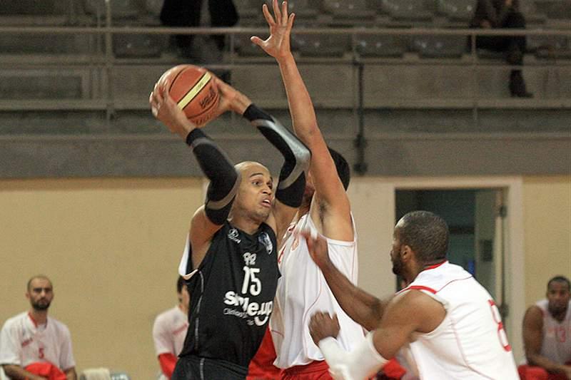 Ivan Almeida não joga de campeonato de Cabo Verde