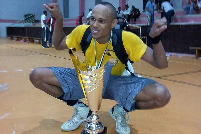 Ivan Almeida descarta a seleção de Cabo Verde