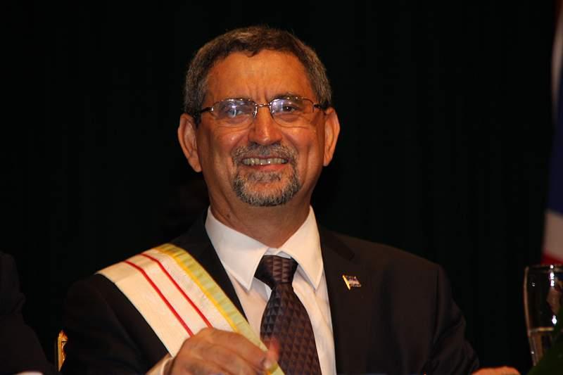 Presidente da República vai estar no Cabo Verde - África do Sul