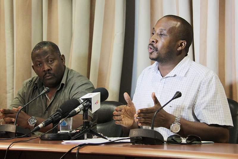 Associações de basquetebol ameaçam federação com boicote e Tribunal