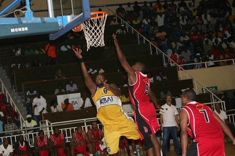1º Agosto vence e reforça liderança do BAI Basket