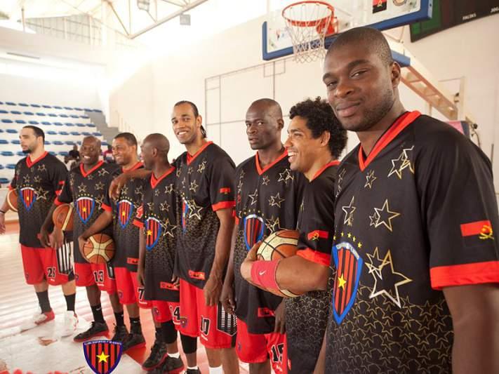 Libolo-D´Agosto hoje no destaque do BAI-Basket