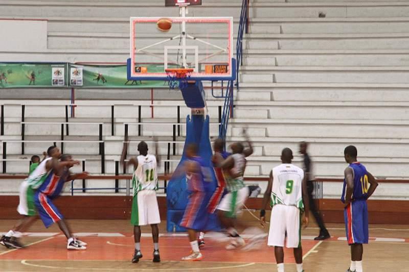 Ferroviário de Maputo mantém invencibilidade no Campeonato de basquetebol