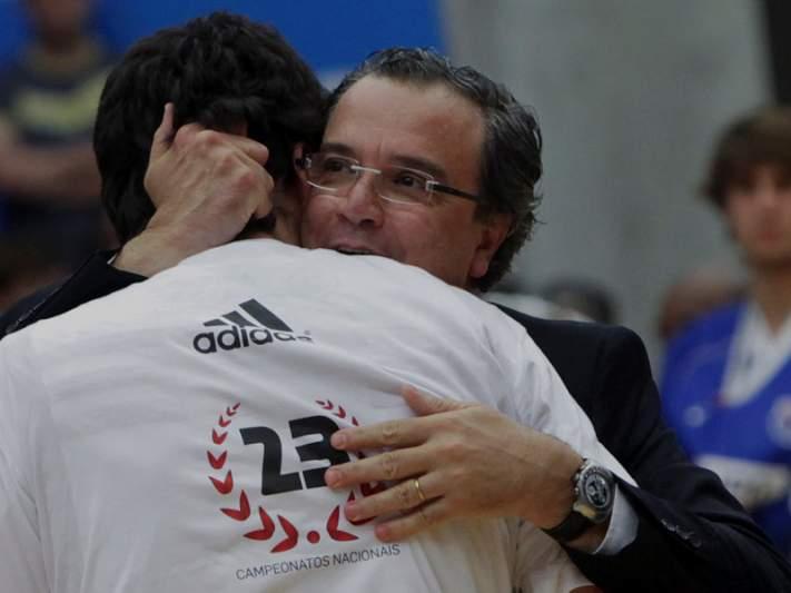 Benfica favorito para a conquista da Taça