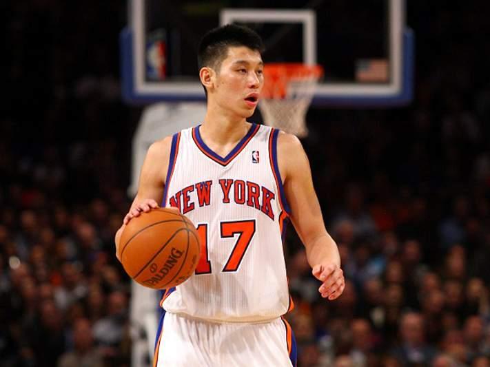Fenómeno Lin dá triunfo aos Knicks