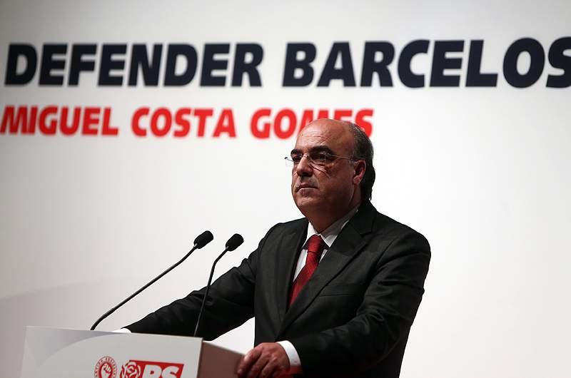 Autarca de Barcelos orgulhoso com o Galo na NBA