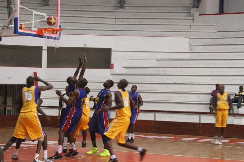 Campeonato de Maputo começou com ritmo intenso