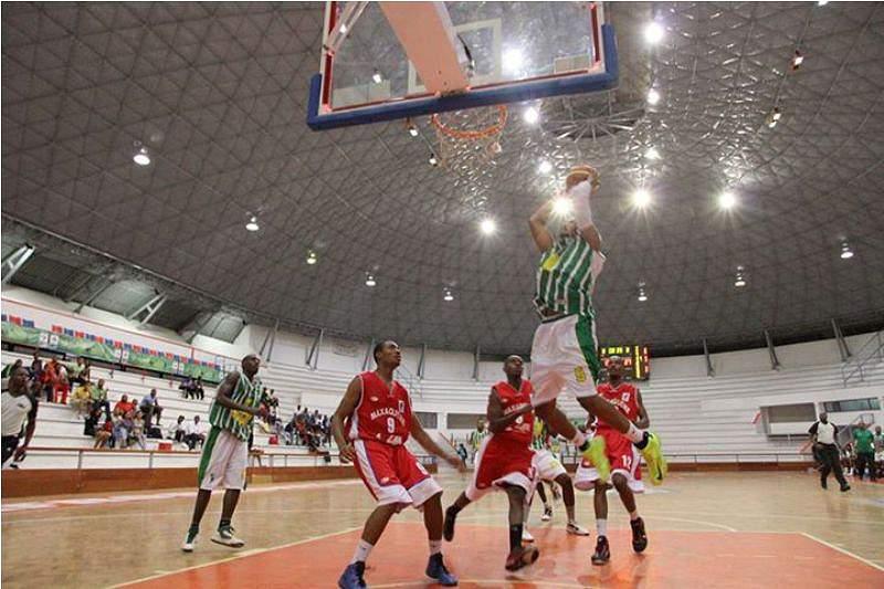 Ferroviário de Maputo vence Taça da Liga