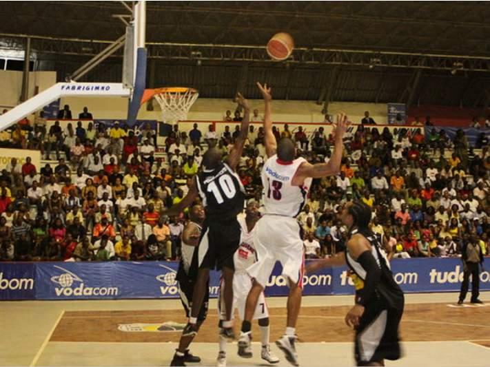Ferroviário da Beira é campeão de Moçambique