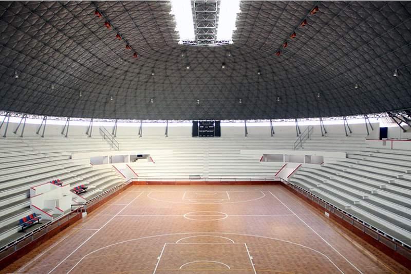 Polidesportivo do Bairro Craveiro Lopes vai ser inaugurado em maio