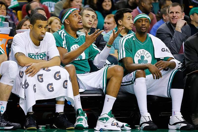 Boston Celtics evitam Miami Heat nos play-offs