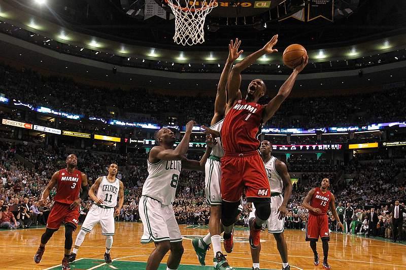 Heat somam 23.º triunfo consecutivo