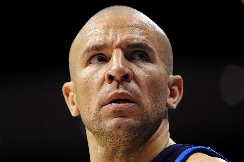 Jason Kidd vai treinar os Brooklin Nets
