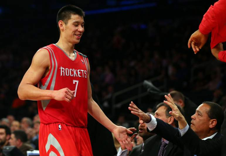 Rockets vencem Knicks