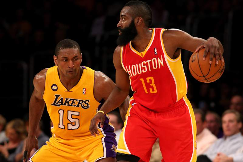 Metta World Peace deixa Lakers e assina pelos Knicks