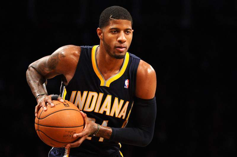Pacers continuam a surpreender