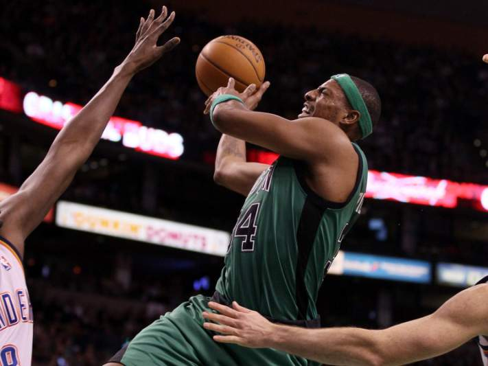 Celtics batem Heat e reacendem luta pela final