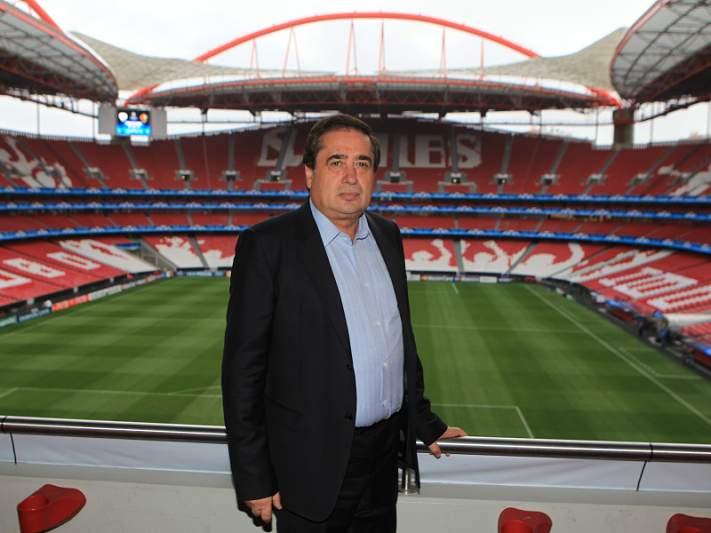 FC Astra e Benfica discutem parceria