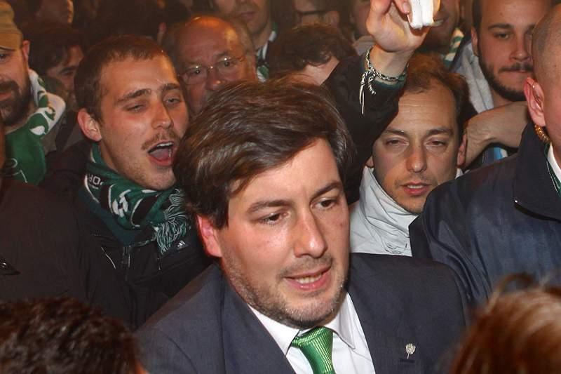 Bruno de Carvalho eleito presidente