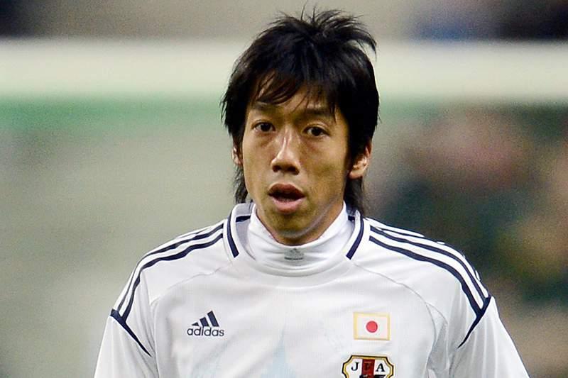 Japão vence Costa Rica em jogo de preparação